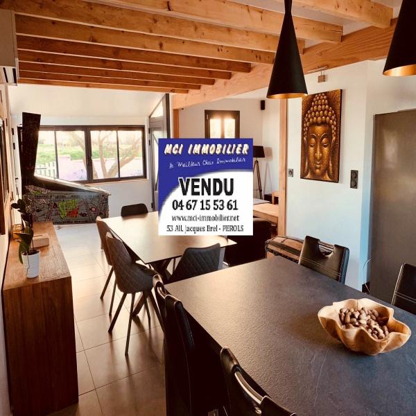 Offres de vente Villa Pérols 34470
