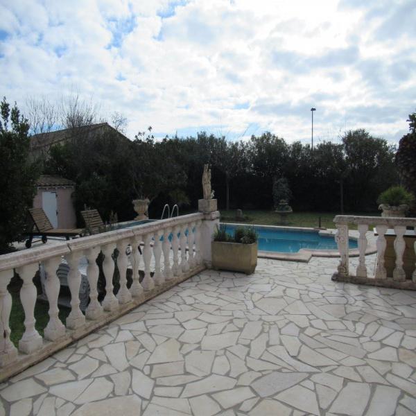Offres de vente Villa Valergues 34130