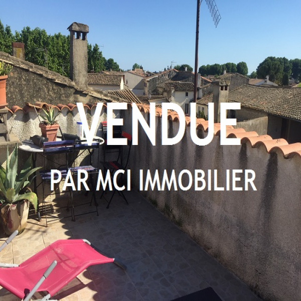 Offres de vente Maison de village Lansargues 34130